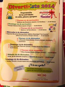 DIVERTIESTE Nov-Dic 2014