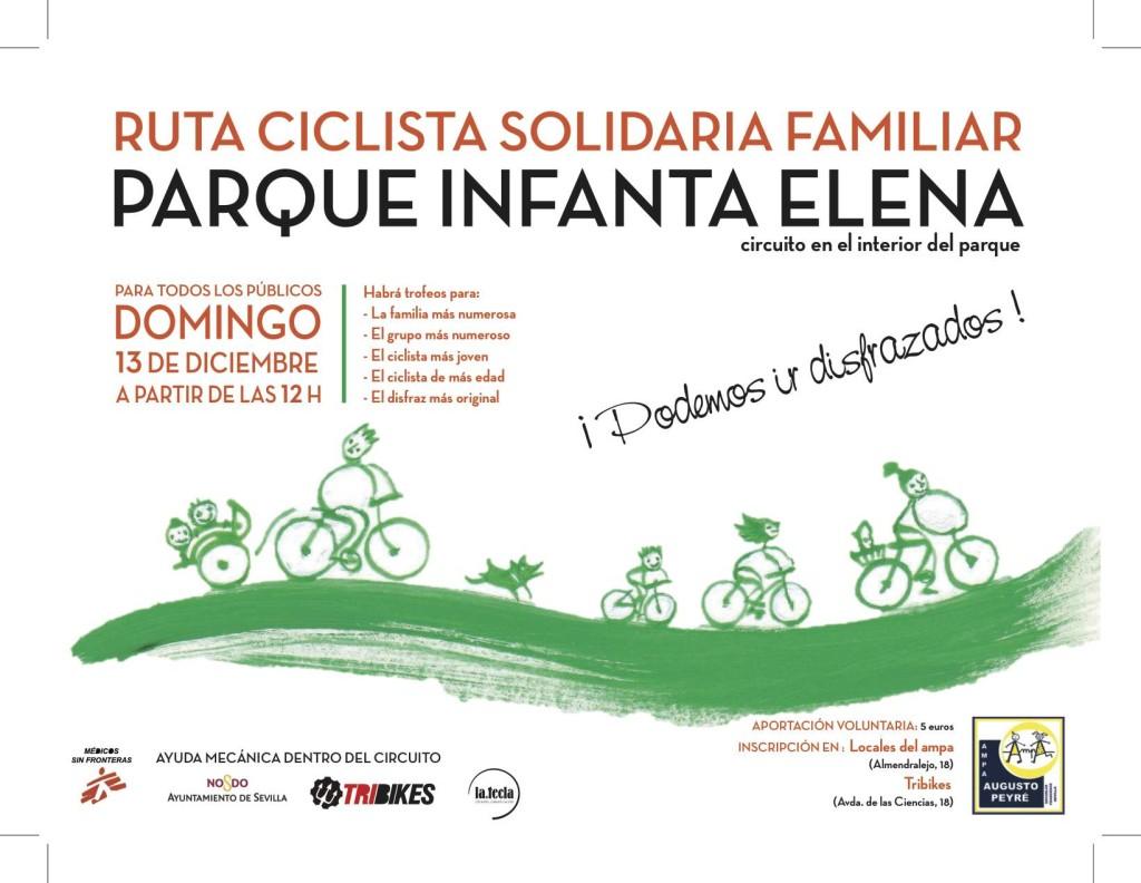 Cartel marcha bici 2015-1